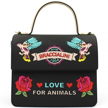 Braccialini B14201 Bags with short handles