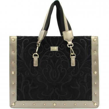 Roberto Cavalli CLASS C83PWCRH0052102OR Bags with short handles