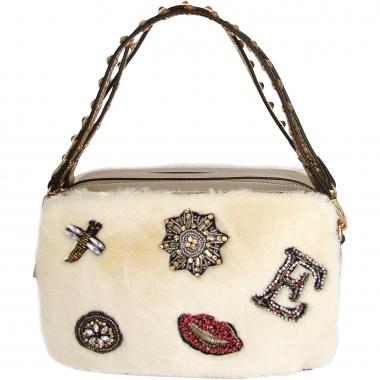 ERMANNO Ermanno Scervino 12400201VB Purses & Clutch bags