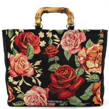 MARINA MILANI 400 Bags with short handles