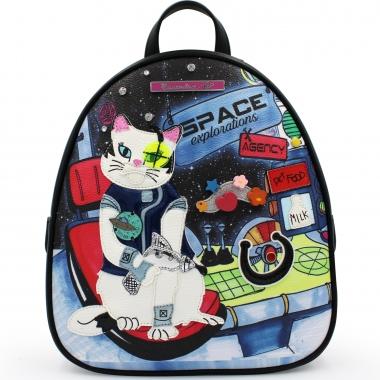 Braccialini B13264VB Backpacks